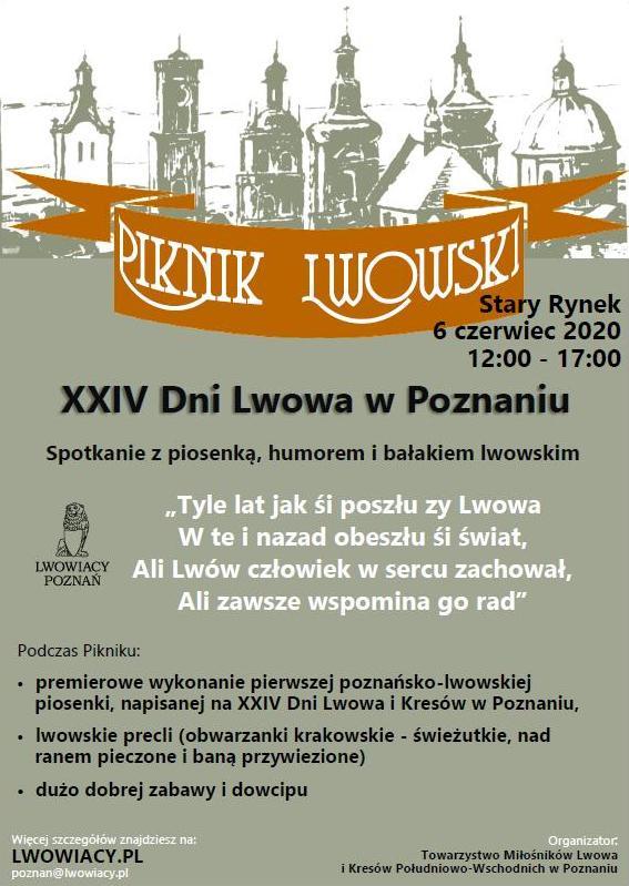 XXIV Dni Lwowa - Organizator
