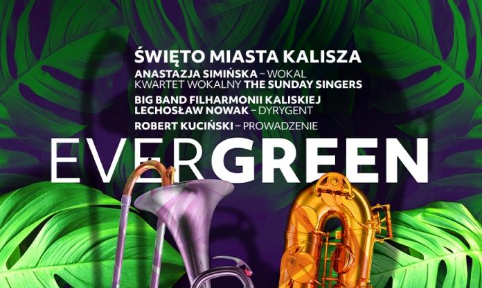 Koncert Big Bandu Filharmonii Kaliskiej - Organizator