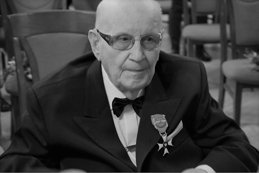 prof. Jerzy Albrycht  - Wielkopolski Urząd Wojewódzki
