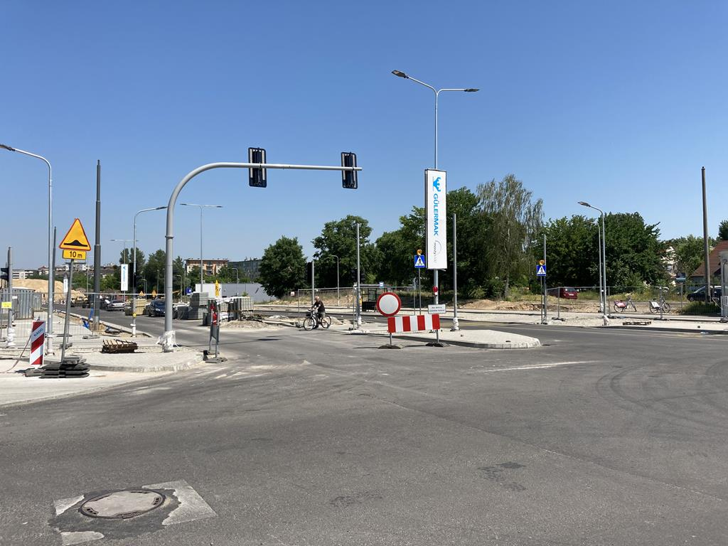 aleja praw kobiet, ulica gdzie miałaby powstać  - Adam Michalkiewicz