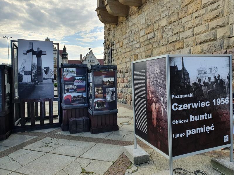 wystawa poznański czerwiec 56 - poznan.ipn.gov.pl