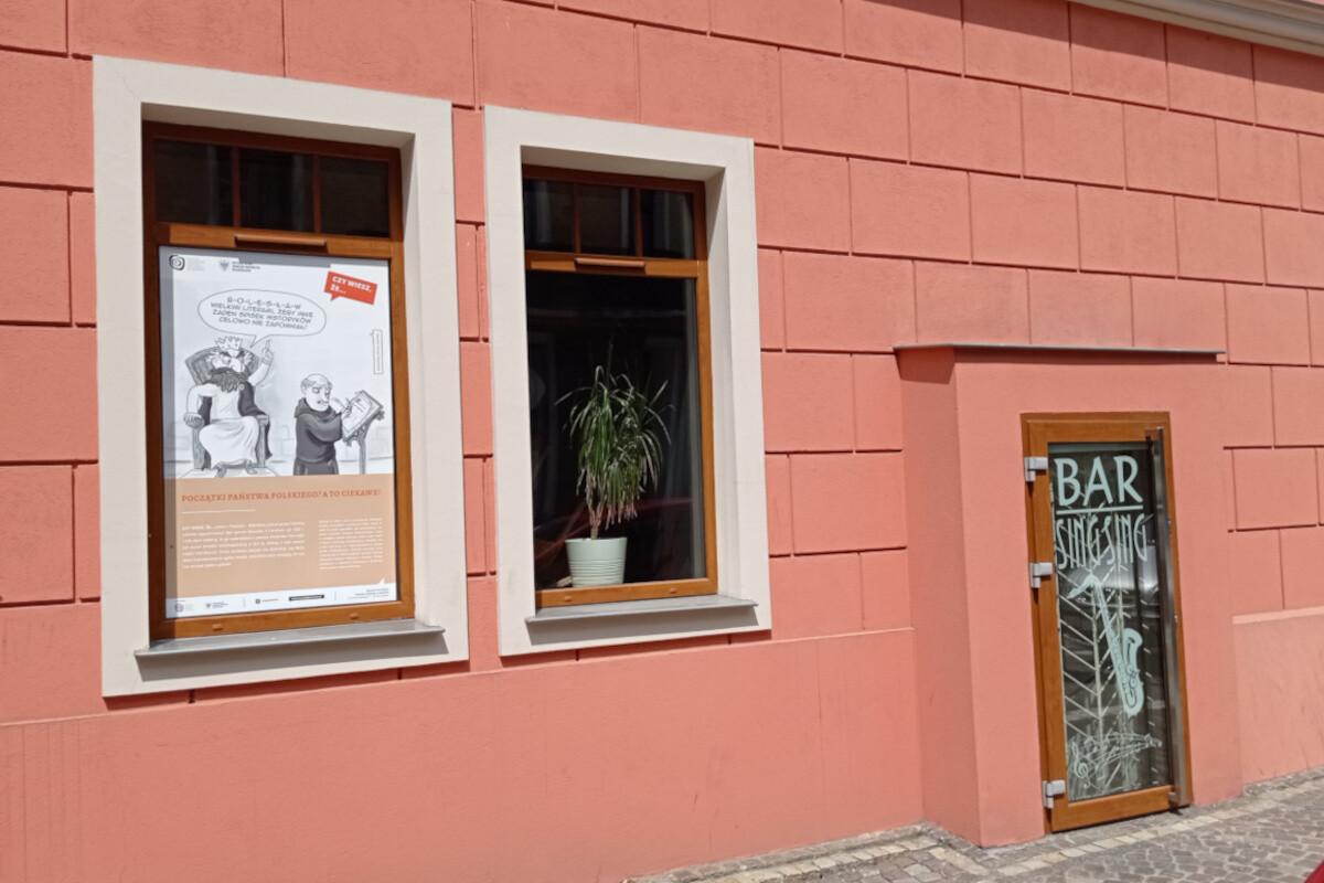 historia witryny gniezno - www.muzeumgniezno.pl