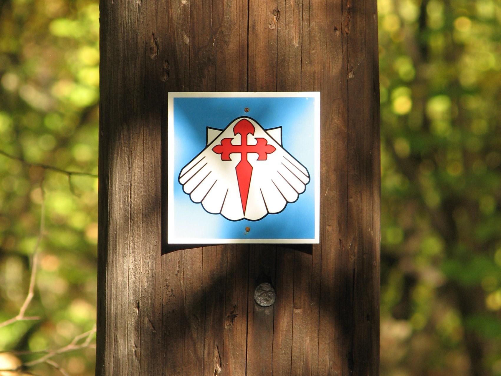 wielkopolska droga świętego jakuba - Michal-100 - Wikipedia
