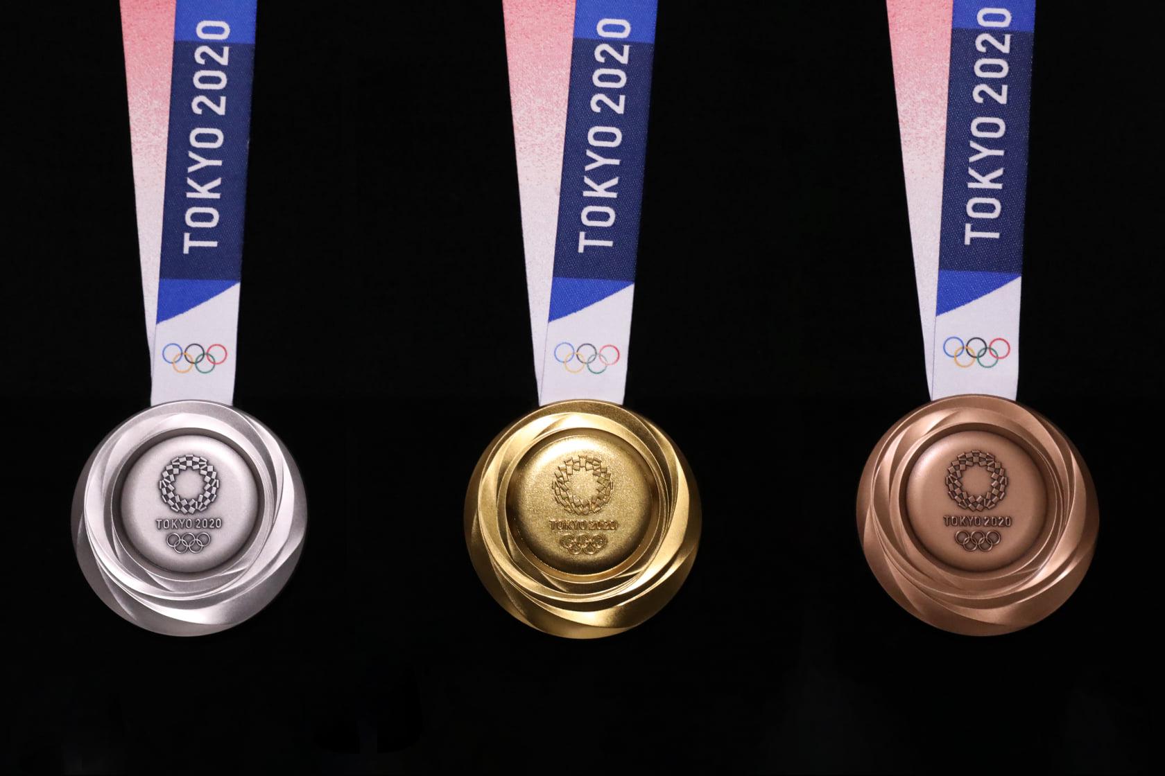tokio olimpiada medale  - Polski Komitet Olimpijski