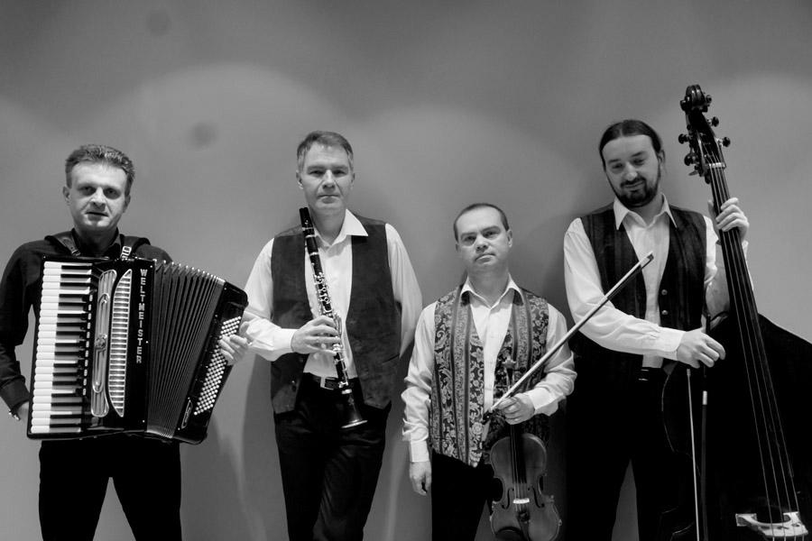 Accorinet Klezmer Band - www.filharmoniakaliska.pl