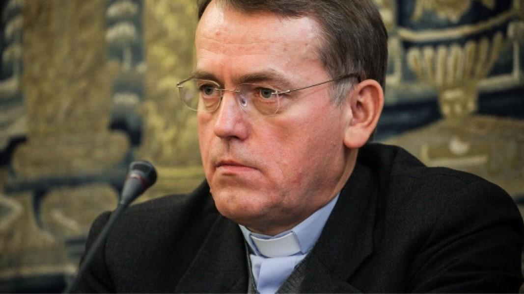 ks dariusz oko - Tomasz Adamowicz - Gazeta Polska
