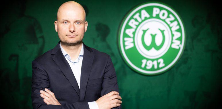 Bartosz Wolny - Warta Poznań