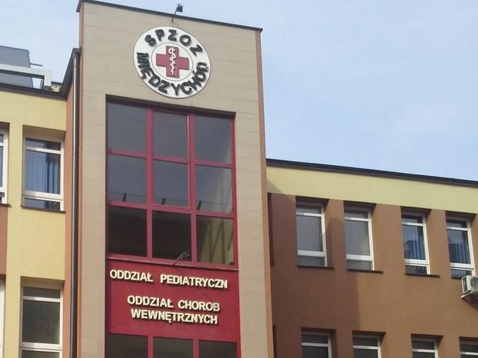 szpital międzychód  - Archiwum