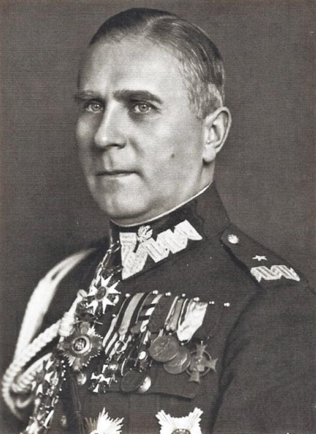 tadeusz kutrzeba  -  Instytut Polski im. Gen. Sikorskiego w Londynie - Wikipedia