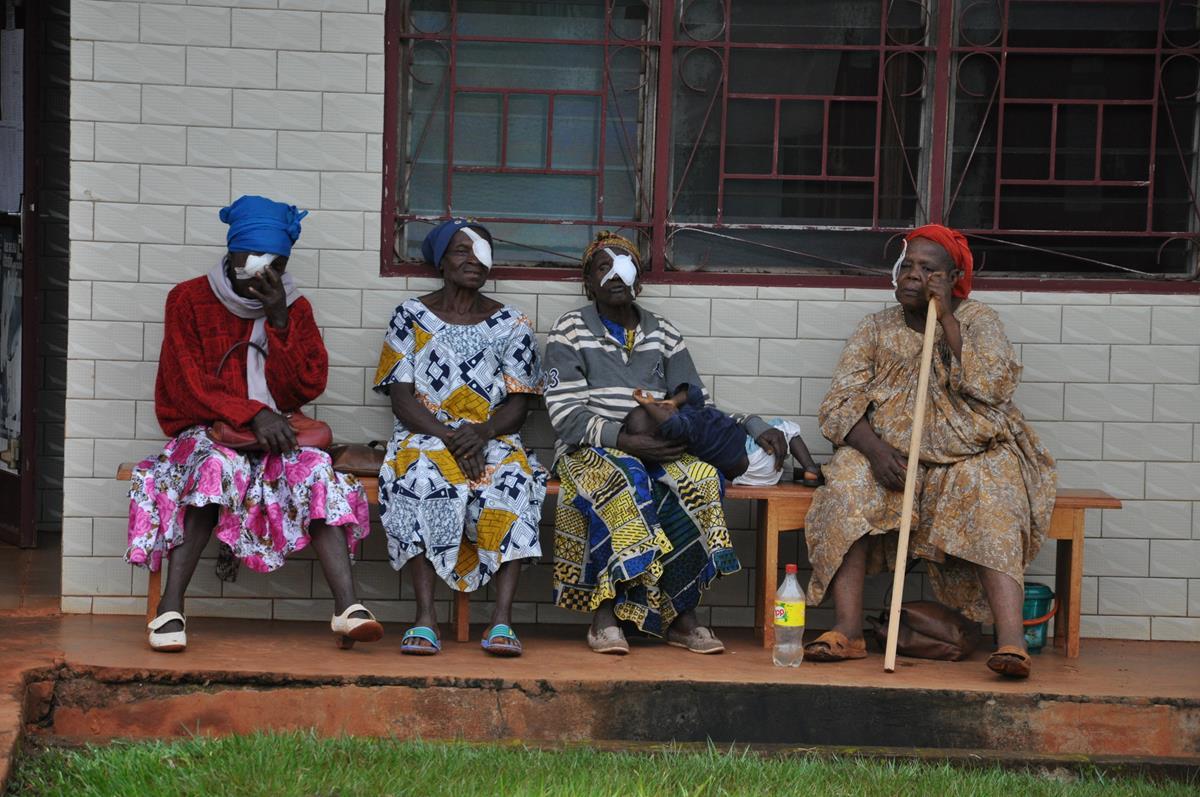 Fundacja Redemptoris Missio opatrunek na ratunek zambia - Fundacja Redemptoris Missio