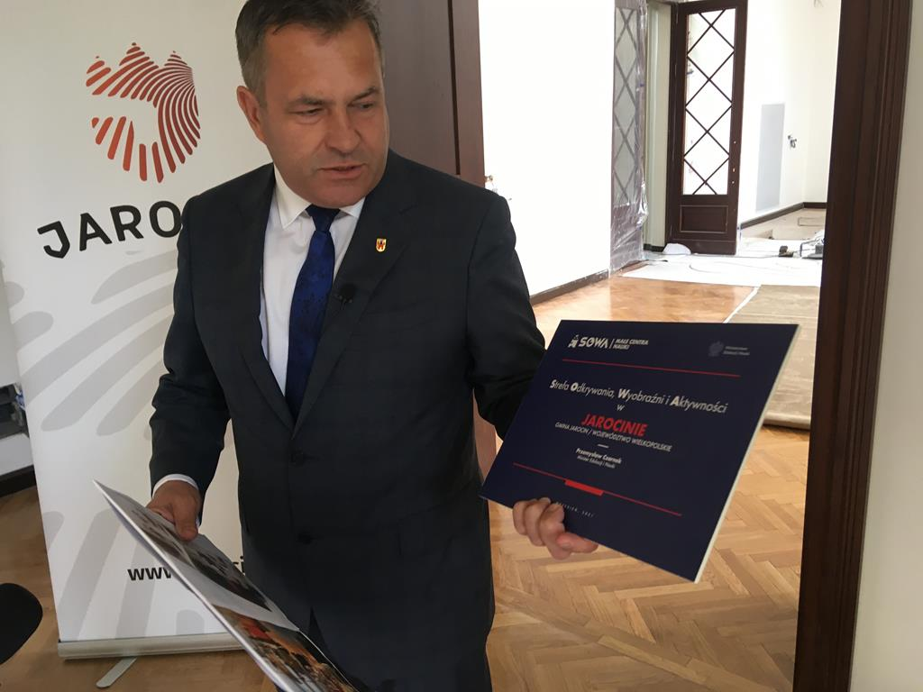 sowa jarocin  - Rafał Regulski