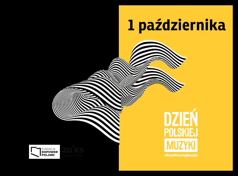 Dzień Polskiej Muzyki 2021 - Organizator