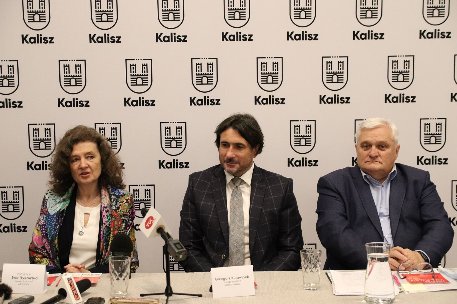 Viva Calisia - Magdalena Bartnik - Kancelaria Prezydenta Miasta