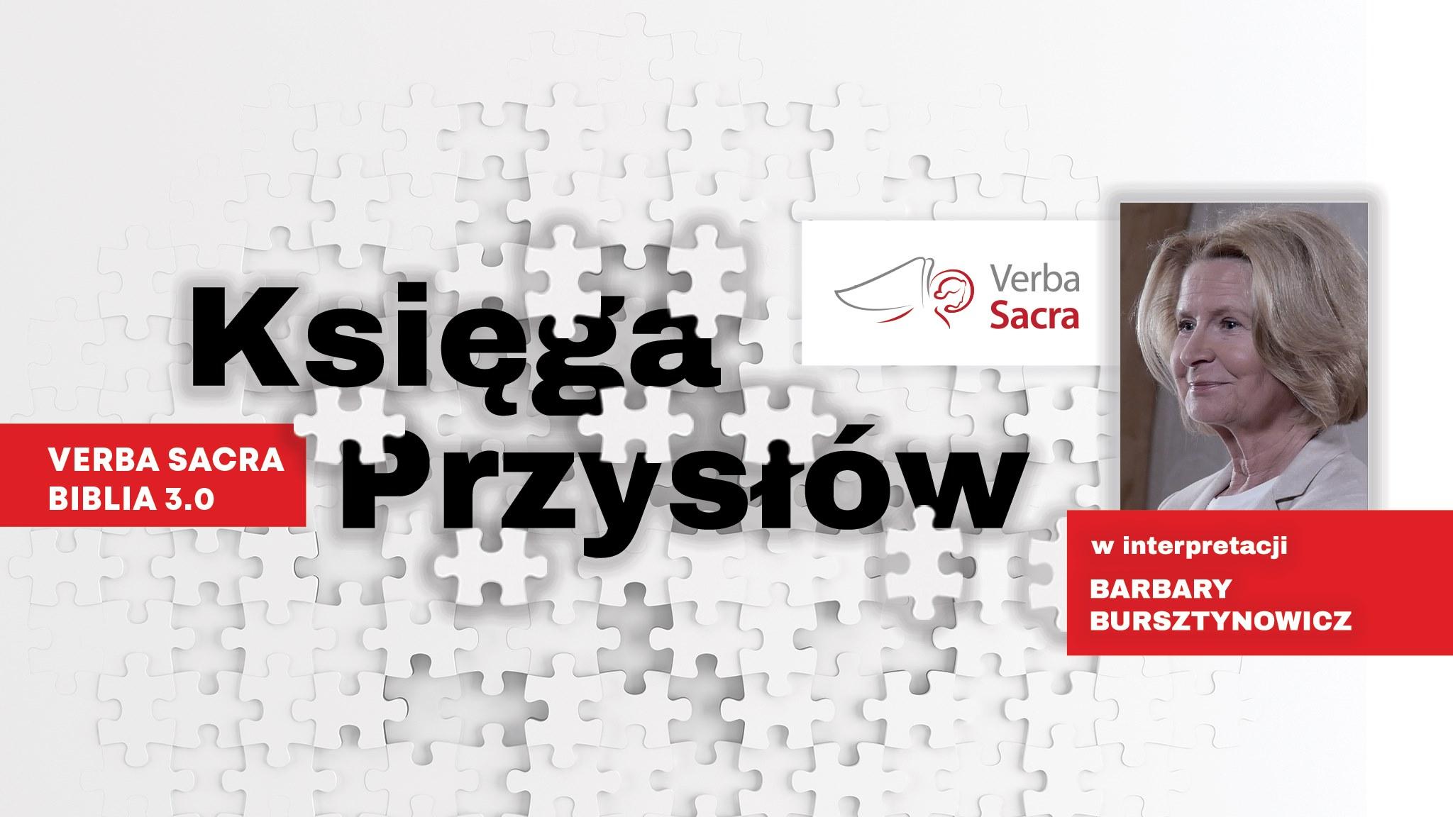 verba sacra 2021 bursztynowicz - Organizator