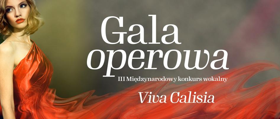 viva calisia 2021 - Filharmonia Kaliska