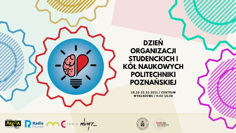 Dzień Organizacji i Kół Politechniki 2021 - Organizator