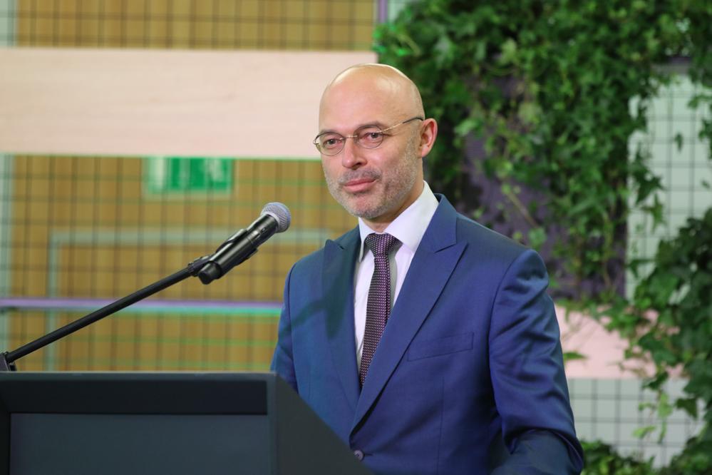 Michał Kurtyka  - Leon Bielewicz