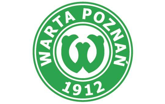 Warta Poznań - logo - Warta Poznań