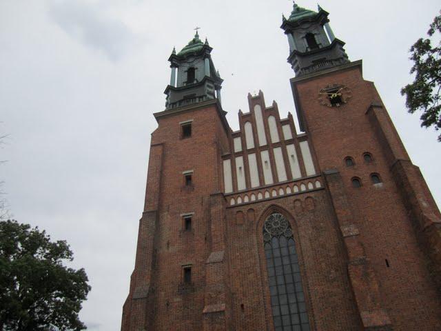 katedra poznańska - Adam Sołtysiak