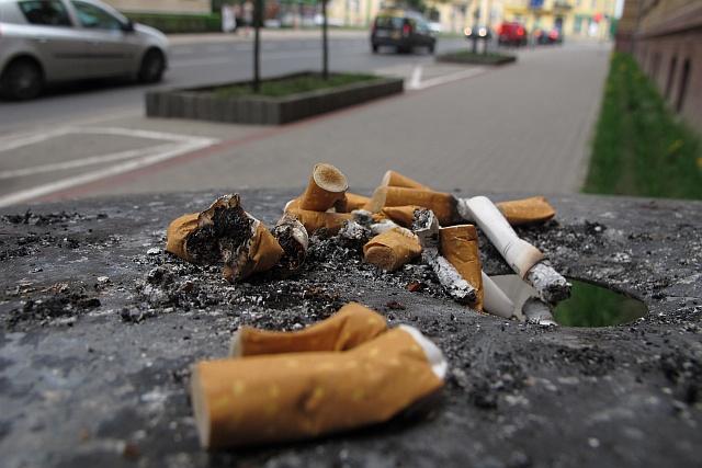 papierosy - TomFoto
