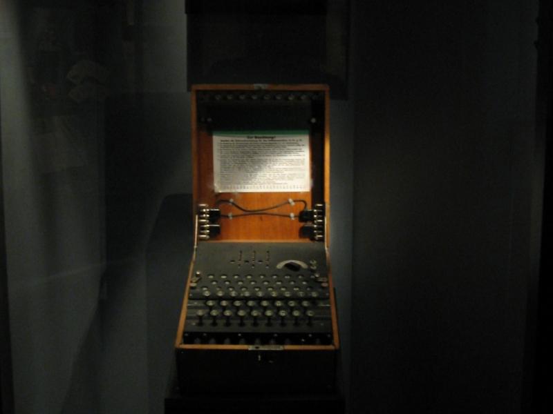 Enigma - Szymon Mazur