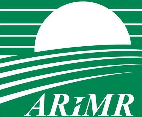 ARiMR logo - ARiMR