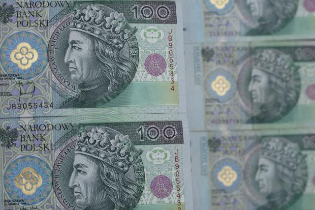 banknoty 2 - TomFoto