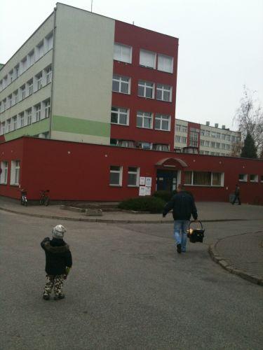szpital konin - Beata Pieczyńska