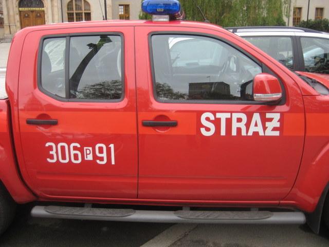 straż pożarna (2) - Jacek Butlewski