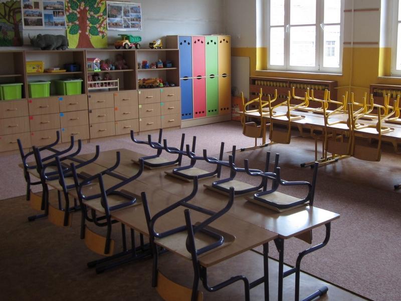 Klasa, szkoła, lekcja - Anna Skoczek