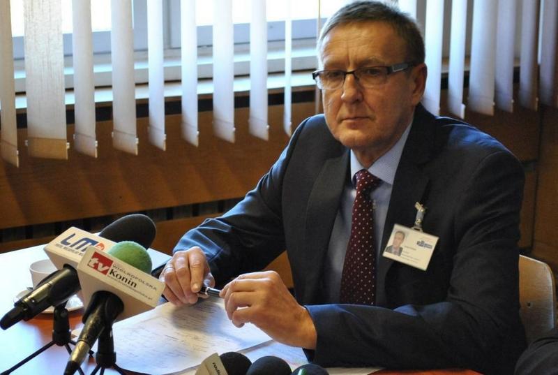 dolata nowy dyrektor konin - Iwona Krzyżak