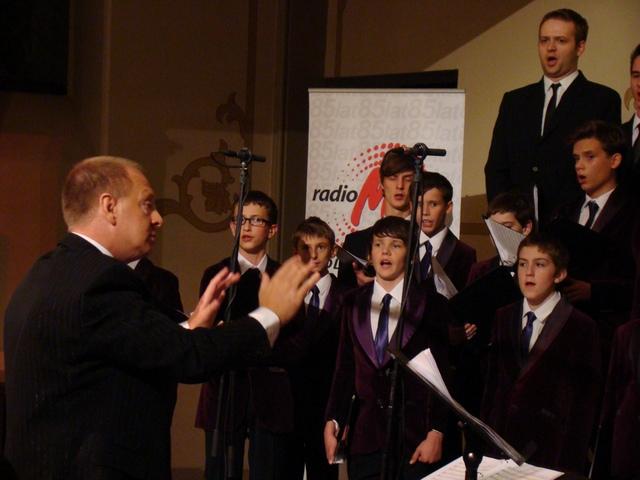 koncert pchch synagoga ostrow (2) - Piotr Niewiarowski