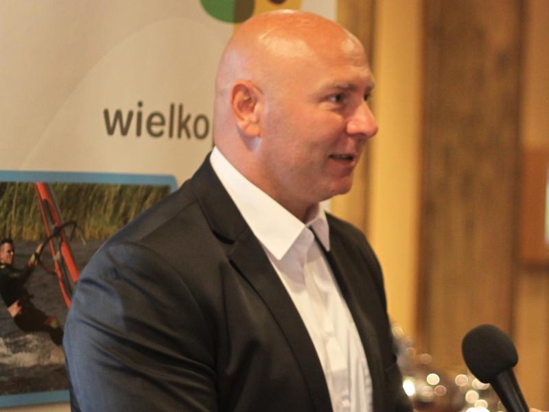 Szymon Ziółkowski - Wielkopolska Organizacja Turystyczna