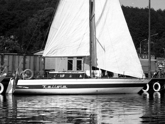 kalisia - jacht - Morka.pl