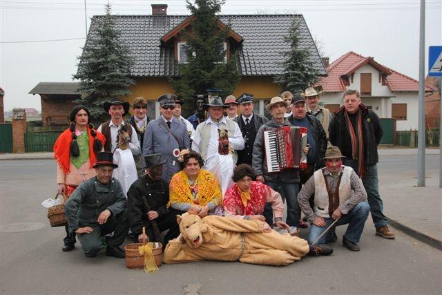 Wieś Wioska - Wieś Wioska