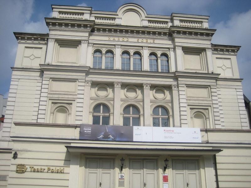 teatr polski (4) - Jacek Butlewski