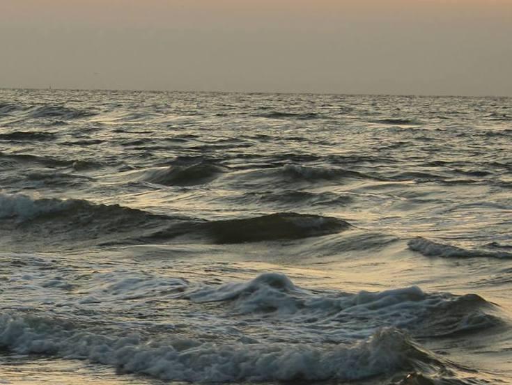 morze bałtyckie - Marek Kozłowski