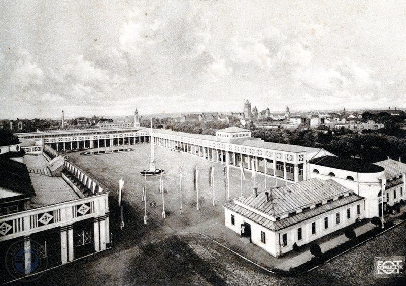 PEWUKA archiwalne zdjęcia (7) - Archiwum MTP
