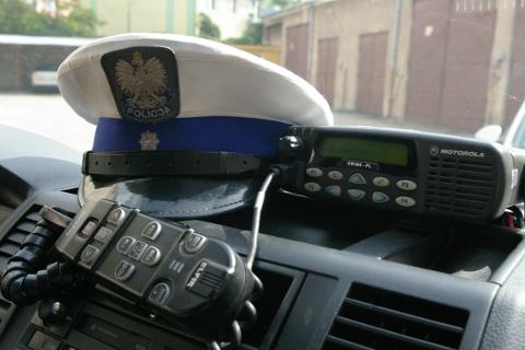 drogówka - Policja/Leszno