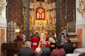 odpust opieki sw jozefa - Sanktuarium św. Józefa w Kaliszu