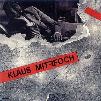 Klaus Mitffoch [rok 1985]