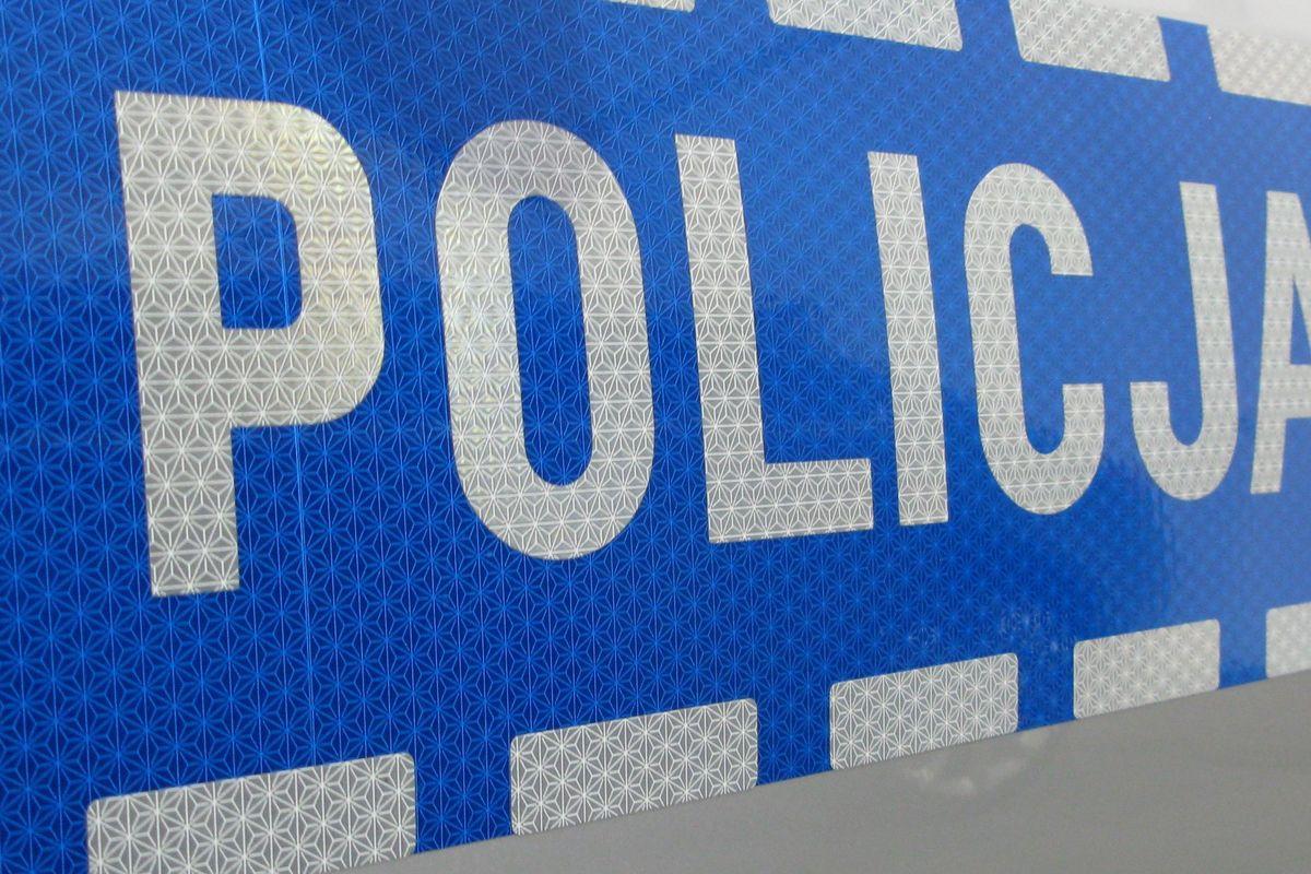 radiowoz policyjny policja alarm