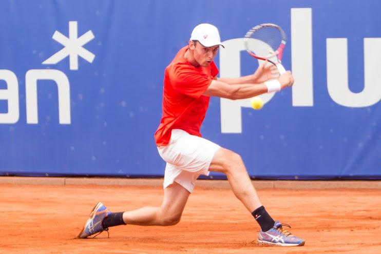 poznan open 2015 eliminacje - Poznań Open 2015