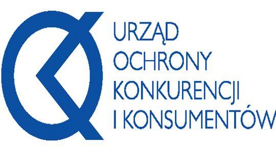 UOKiK logo - UOKiK