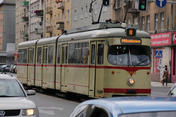 tramwaj typu helmut - Marcin Wesołowski