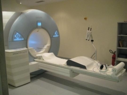 Rezonans w szpitalu - Radio Merkury