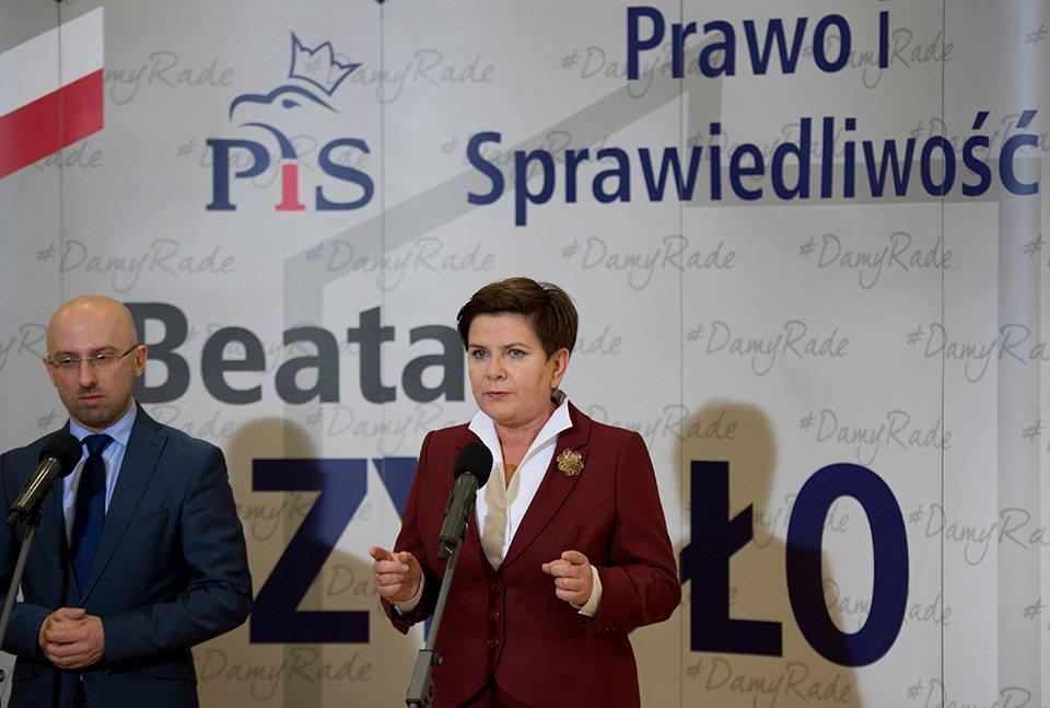 beata szydło w pile - Beata Szydło - Facebook