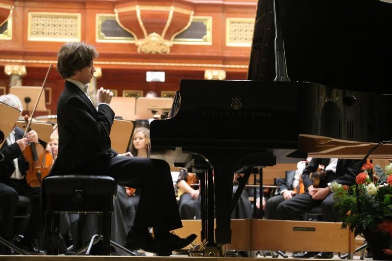 Co jesienią w Filharmonii Poznańskiej?