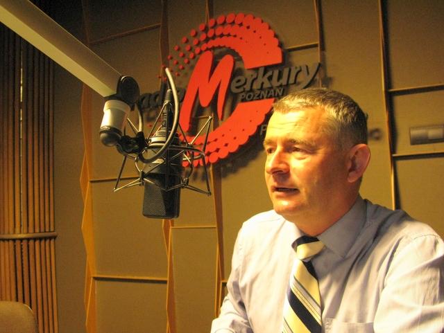 Tomasz Wiktor, turystyka - Radio Merkury