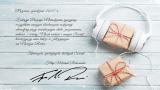 Świąteczne życzenia dla słuchaczy Radia Poznań